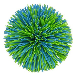 koosh will live on forever.