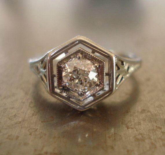 17 Best Ideas About Men's Diamond Rings On Pinterest