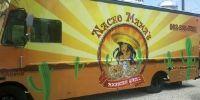 Nacho MAMA- Food truck