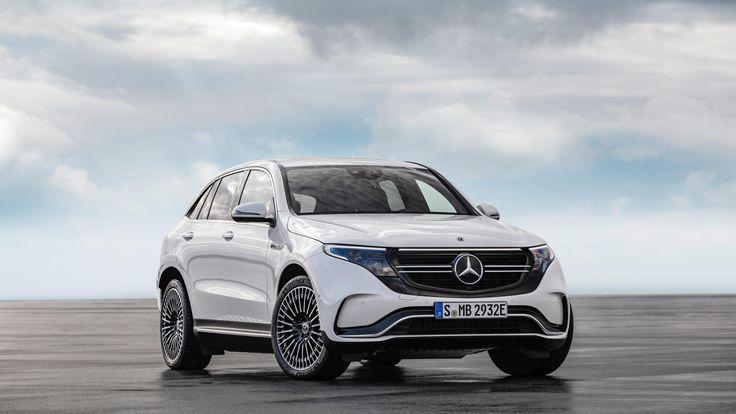 2020 Mercedes Benz Eqc 400 4matic Hiconsumption Autos