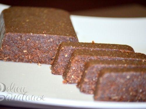 Ciocolata de casa (raw vegan) - imagine 1 mare
