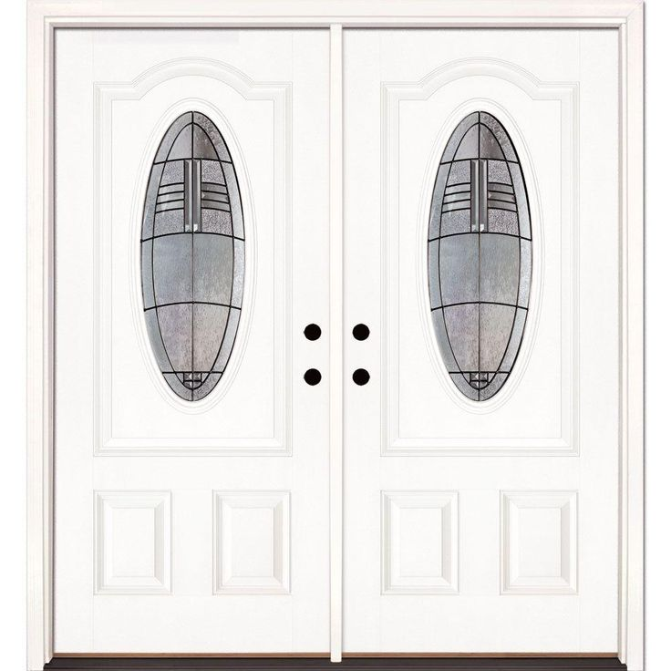 Feather river doors 74 in x 81625 in rochester patina 3
