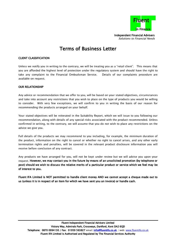 company termination letter business contract sample examples word - sample termination letters for workplace