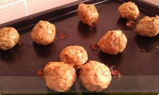Turkey Meatballs | savoury recipes | Pinterest