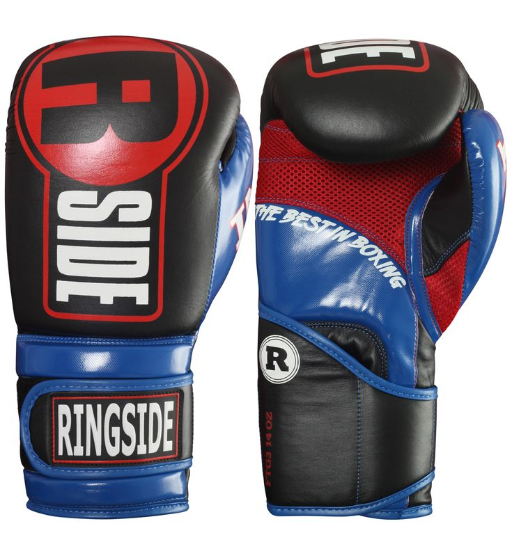 Ringside Apex Predator Sparring Gloves (14oz & 16oz)  With a 100% full grain, premium leather striking surface, they will match your output, punch for punch.