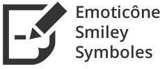 Liste de caractères spéciaux, émoticônes, smileys et symboles