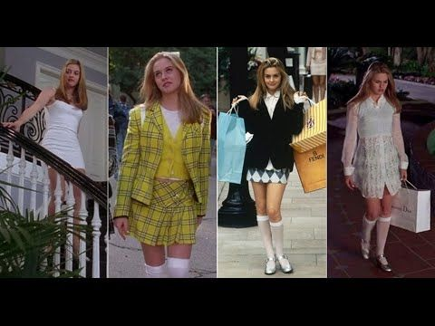 Estilo As patricinhas de Beverly hills (Style Clueless)