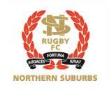 Los Suburbios del Norte Rugby Football Club es un Club de Rugby Australia situado en los suburbios del norte de Sydney , en Australia . El club fue fundado el 5 de abril de 1900 bajo el nombre de North Sydney . Ganó el campeonato de clubes en Sydney seis veces. El club fue fundado el 5 de abril de 1900 bajo el nombre de North Sydney tras la fusión entre dos clubes: los Piratas (campeón en Sydney en 1898) y wallaroos