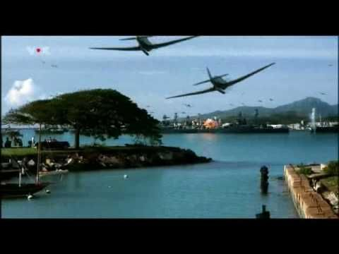 Pearl Harbor - The Battle (Part 1)