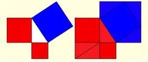 Pesquisa Como provar o teorema de pitagoras. Vistas 72426.