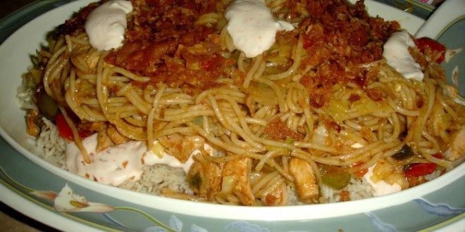 44 best apnachulha images on pinterest baking recipes cooker singaporean rice recipe pakistani cooking recipes and continental food recipes forumfinder Images
