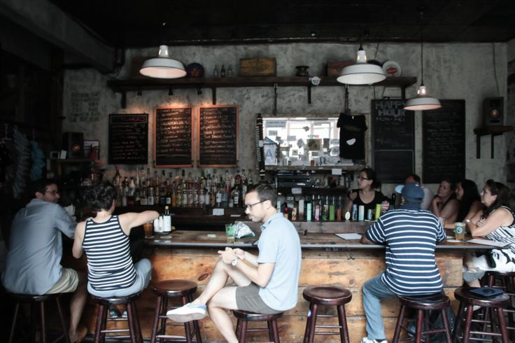 Brooklyn Beer Bar Guide: Mission Dolores... A closer look at one of the borough's longest standing must-visit spots for craft beer -- and for anyone looking for a great neighborhood bar experience.