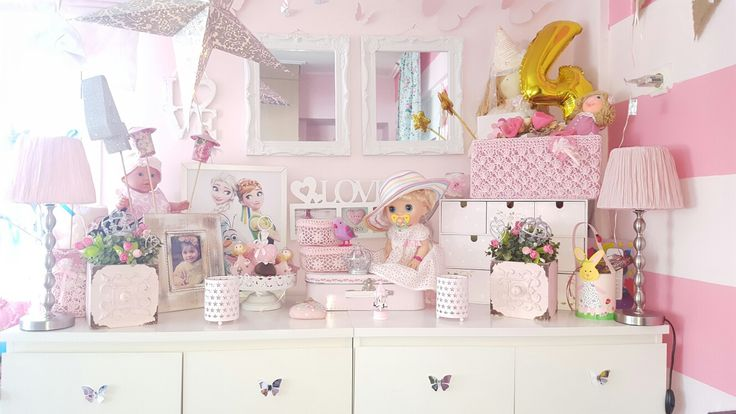 Kids chest.bedroom decoration little girl room