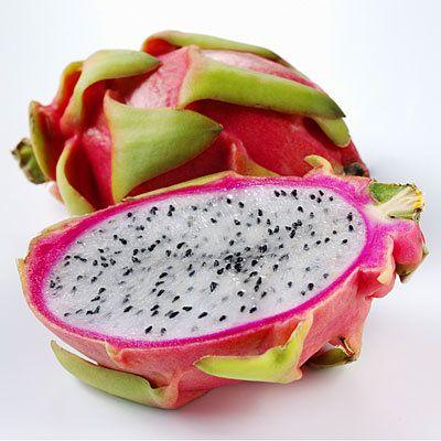 Le fruit du dragon