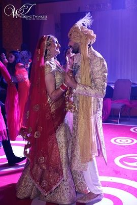 Delhi NCR weddings   Chirag & Aakriti wedding story   WedMeGood