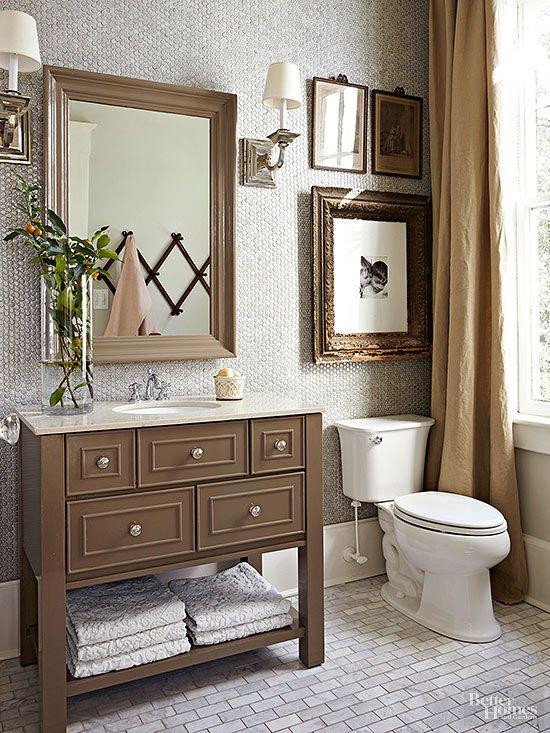 Bathroom Backsplash Ideas 528 best amazing tile images on pinterest | bathroom ideas, master