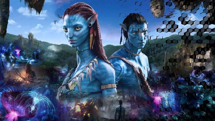 Avatar 2 official trailer 2016 hd hollywood movies free