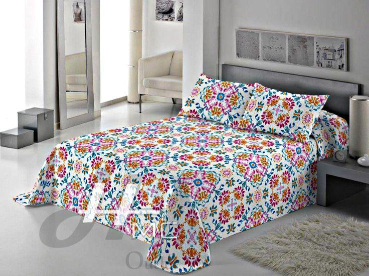 Colcha barata, colcha verano luxury, juego de cama: colcha + cojin a juego KHB | Casa, jardín y bricolaje, Ropa de cama, Colchas y edredones | eBay!