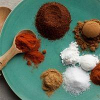 Taco Potion #19 - Alton Brown Recipe