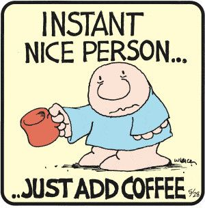 Thank You Coffee Quotes | Fun Friday – Calling All Coffee Drinkers! | Dusty Crabtree