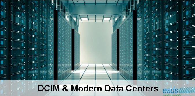 The Purpose of DCIM in Modern #DataCenters!  Is it really useful to adopt a #DCIM system like #eMagic? We have analyzed and focused all main aspects that can help companies get a better picture to move towards DCIM.