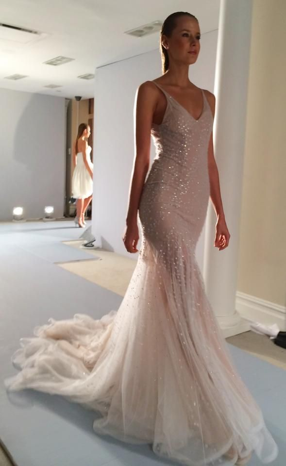 Mark Zunino Bridal- must find. Must have.