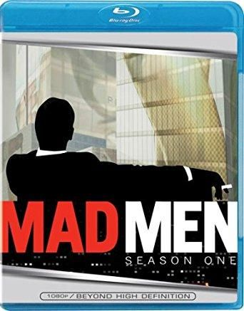 Jon Hamm & Vincent Kartheiser - Mad Men: Season 1