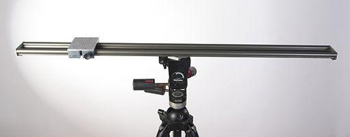 Camera slider - stativy - HIKADE - filmová technika
