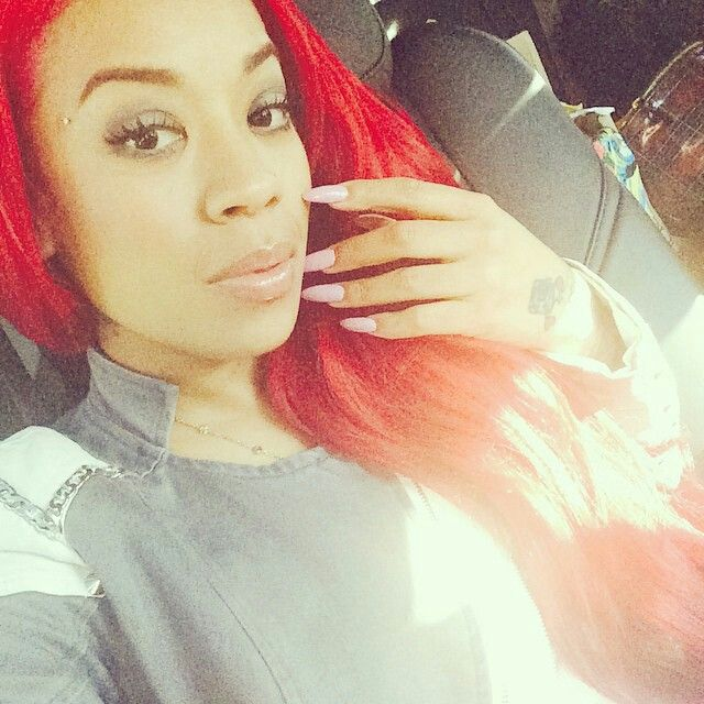 186 best *Keyshia Cole* images on Pinterest
