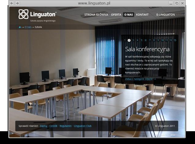 Linguaton