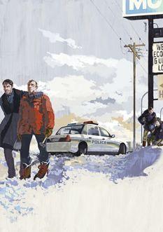 Day 3 favorite new show: Fargo