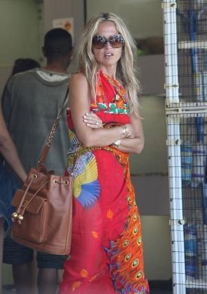 rachel Zoe and Her Chanel bags