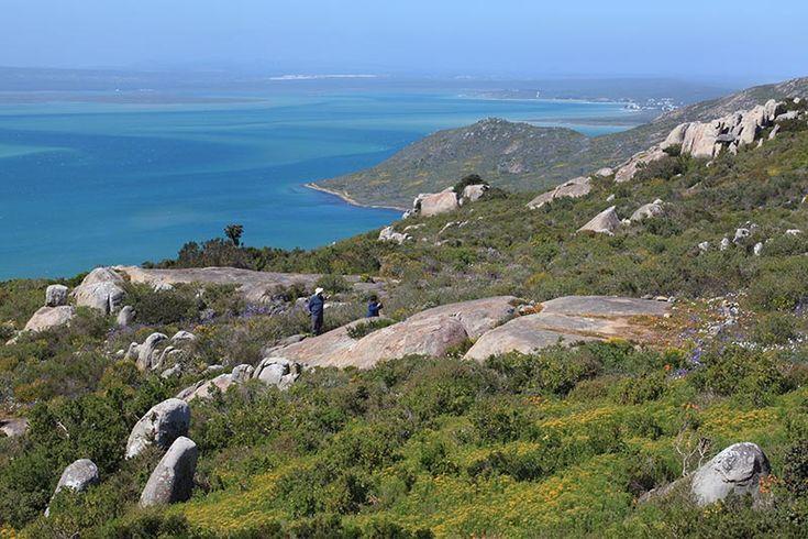 Postberg Wild Flower Trail