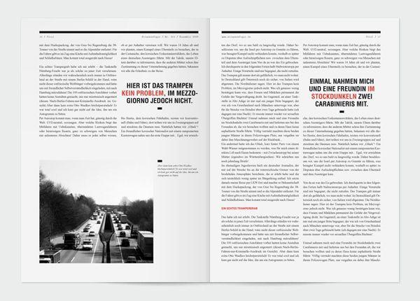 Rene BiederIdentity Concept, Design Graphics, Layout Design, Graphics Design, Brochures Layout, Magazines Layout, Prints, Editorial Design, Book Design