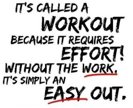 Workout - Easyout