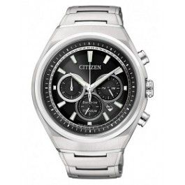 Citizen Titanium Chronograph CA4020-54E: Star Jewels
