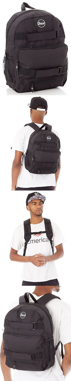 Other Skateboarding Clothing 159079: Penny Mens Pouch Backpack -> BUY IT NOW ONLY: $44.99 on eBay!