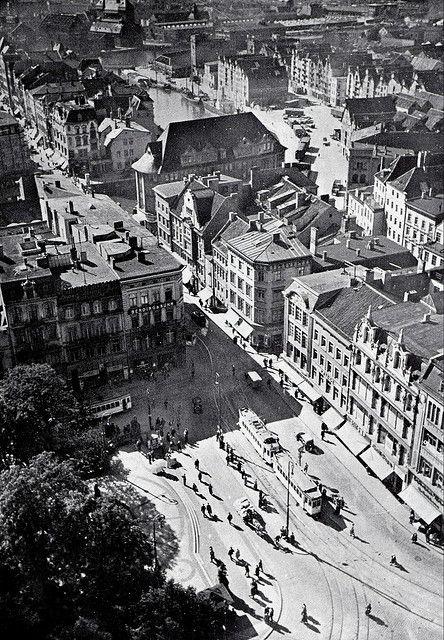 241 Königsberg - Wilhelmsplatz | von Kenan2