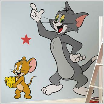 Tom&Jerry brings out the child in us alwes, whether a grandchild or a grand father, irrespective!!! Love you T&J. http://www.youtube.com/results?hl=en&biw=1366&bih=620&q=tom%20and%20jerry&gbv=2&ie=UTF-8&sa=N&tab=i1&gl=IN