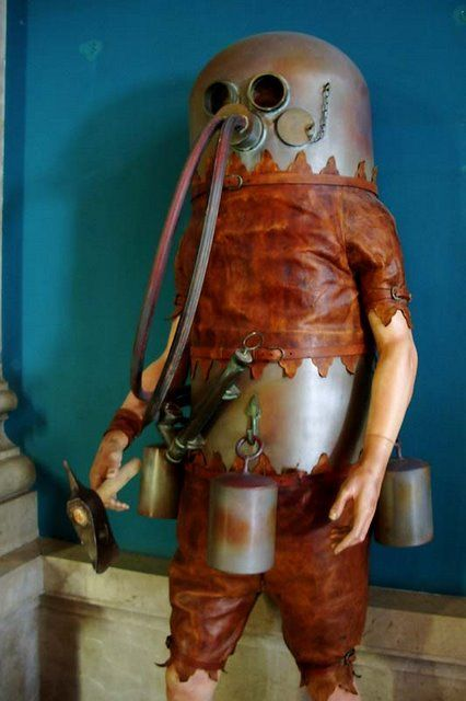 25 best ideas about diving suit on pinterest deep sea