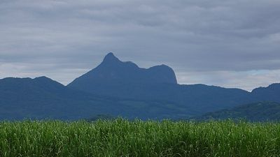 MT Warning Northern NSW