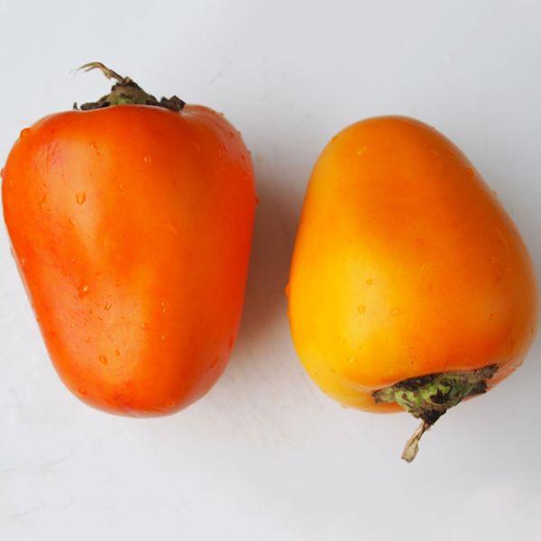 Cocona Tadı domatesle limon karışımı gibi olan meyve salatalarda da kullanılabilir. Güney Amerika'nın yükseklerinde bir çalıda yetişen meyvenin olgunlaşması 2 ay sürüyor.