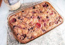 Recipe: Quinoa Breakfast Bake