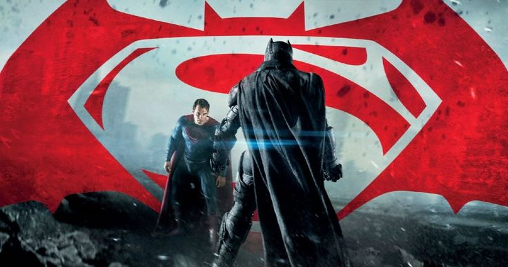 'Batman v Superman' Review: A Shaky Foundation for 'Justice League' -- 'Batman v Superman: Dawn of Justice' is cluttered, gloomy, kind of lame and definitely not worth the three year wait. -- http://movieweb.com/batman-v-superman-dawn-of-justice-review/