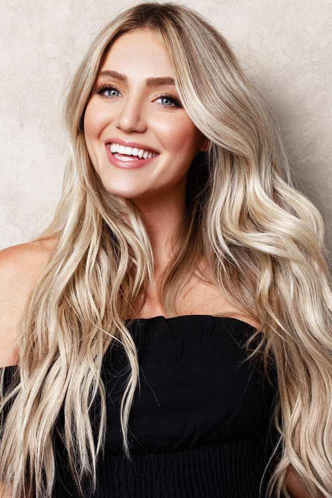 18 Refreshing Lowlights Ideas For Dimensional Hair Colors