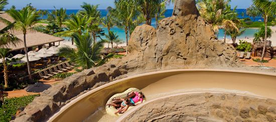 Even Island Residents Love an Aulani Vacation