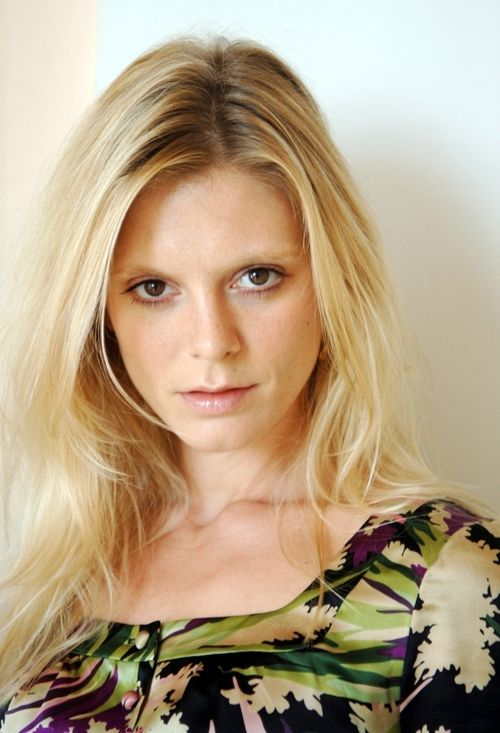 Emilia Fox - totally gorgeous