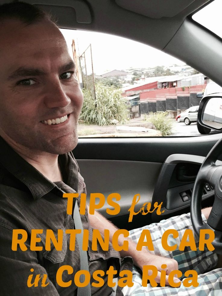 With a few parting words of warning from the Thrifty team about the safety of the roads we'd be navigating to Puerto Viejo, located on the Caribbean coast of southern Costa Rica, off we went.  Here's where the real adventure began and what we learned about renting a car in Costa Rica.