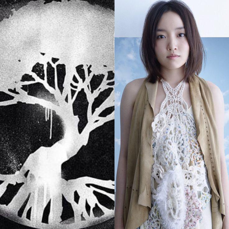 Divergent&KPOP // Amity // Younha