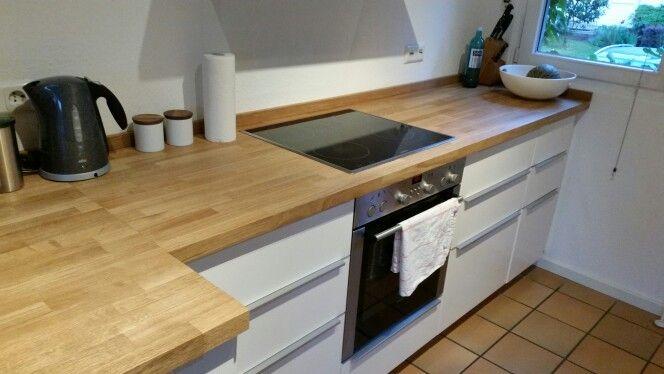 Laxarby Kuche Weiß : 57Küche Ikea Veddinge on Pinterest Ikea, Butcher Blocks and